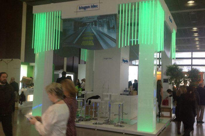 stand biogen verde