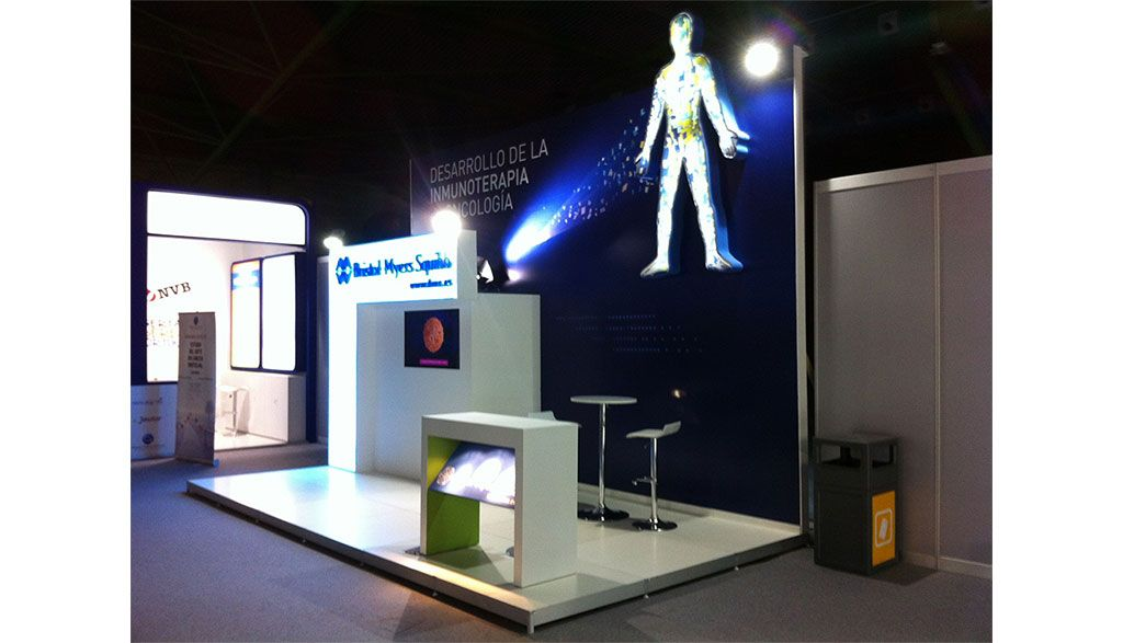 stand Bristol Myers Squibb