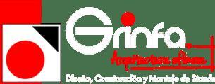 stands Grinfa logo
