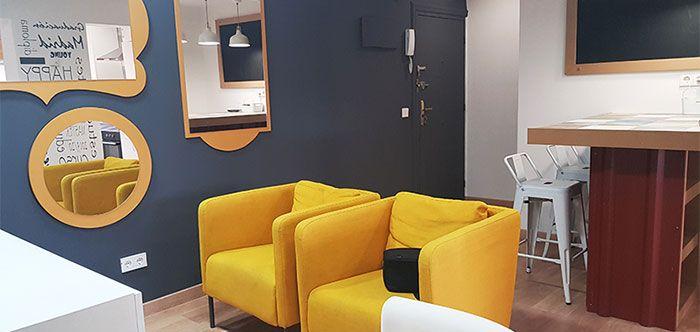 interiorismo reformas pisos