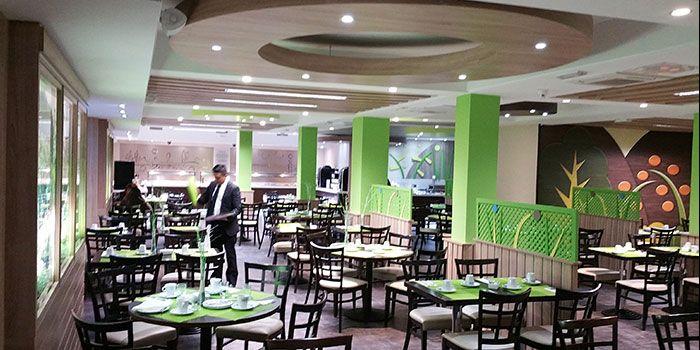 Local Restaurante Puerta de Toledo
