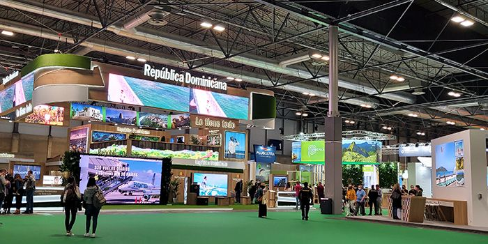 stands, fitur