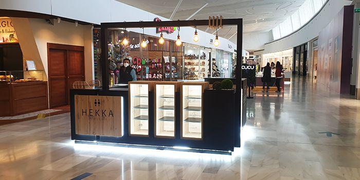Diseño de Stand para centro comercial